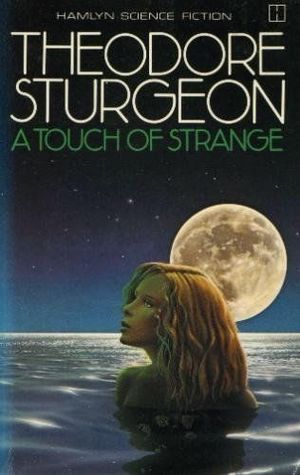 A Touch of Strange Hamlyn-small