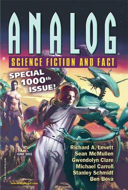 Analog Science Ficiton June 2015 1000th issue-small