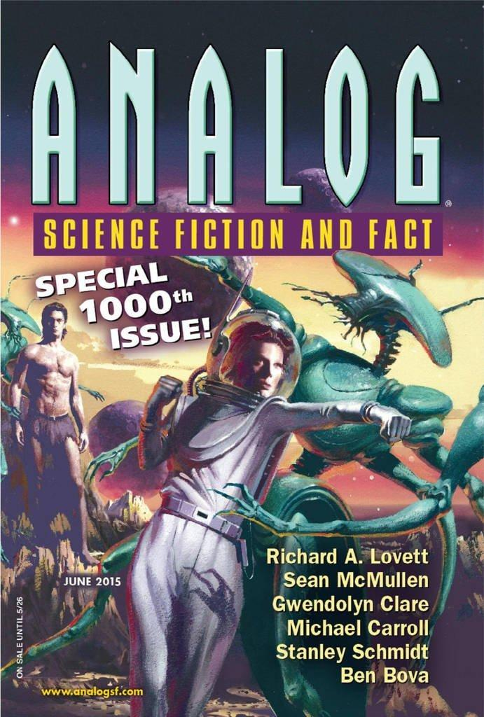 Black Gate 187 Articles 187 June 2015 Analog Science Fiction