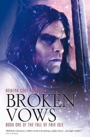 Broken Vows Rowena Cory Daniells-small