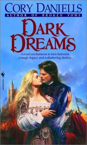 Dark Dreams Cory Daniells