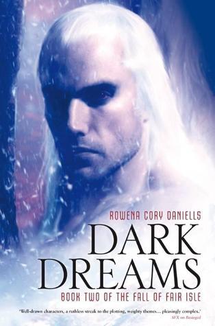 Dark Dreams Rowena Cory Daniells-small