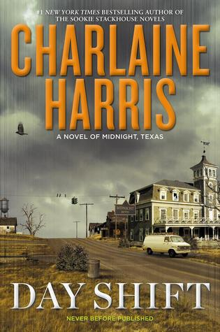 Day Shift Charlaine Harris-small