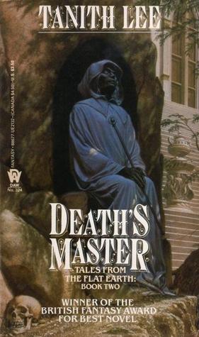 Death's Master 1986-small