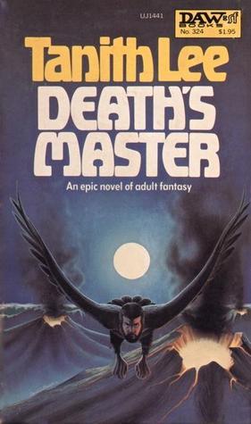 Death's Master-small