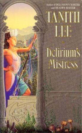 Delirium's Mistress Arrow