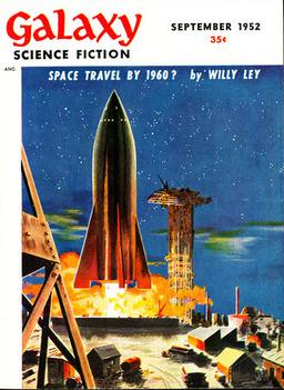 Galaxy Science Fiction September 1952-small