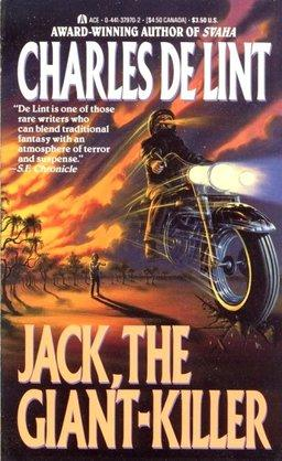 Jack the Giant Killer Charles de lint-small