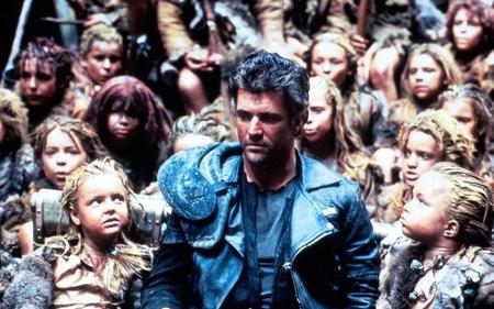 Mad Max Beyond Thunderdome children-small
