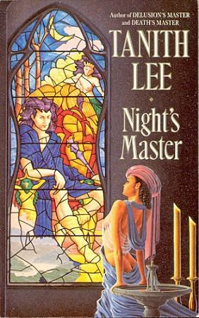 Night's Master Arrow-small