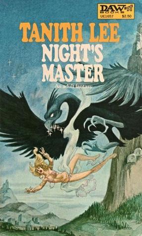 Night's Master-small