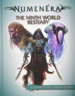Numenera Ninth World Bestiary-small