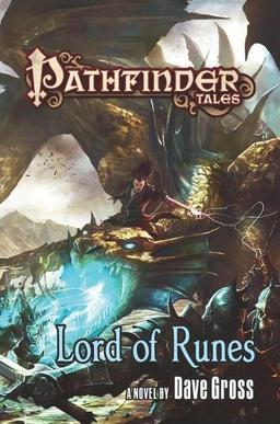 Pathfinder Tales Lord of Runes-small