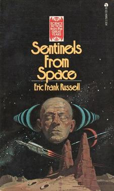 Sentinels from Space-small