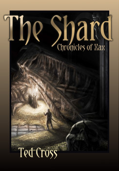 Shard cover