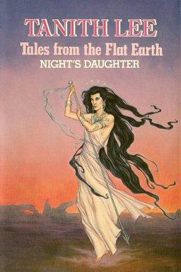 Tales From the Flat Earth Night's Daughter-small