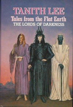 Tales From the Flat Earth The Lords of Darkness