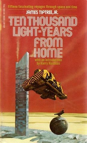 Ten Thousand Light Years From Home-small