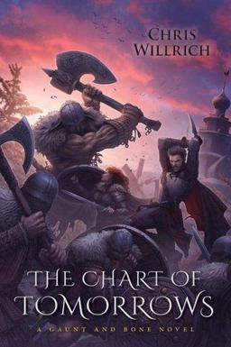 The Chart of Tomorrows-small