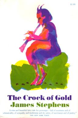 The Crock of Gold Collier paperback-small