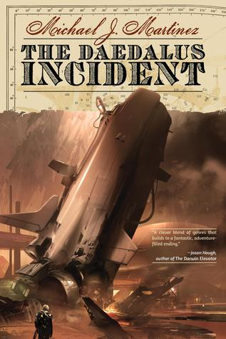 The Daedalus Incident-small