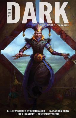 The Dark Issue 8-small