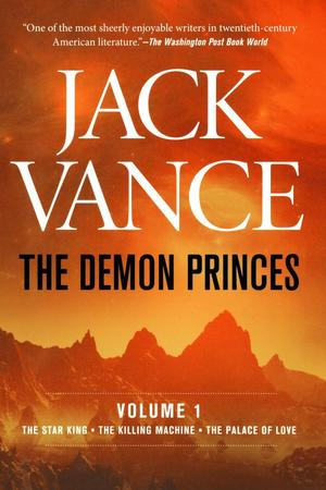 The Demon Princes Volume 1-small
