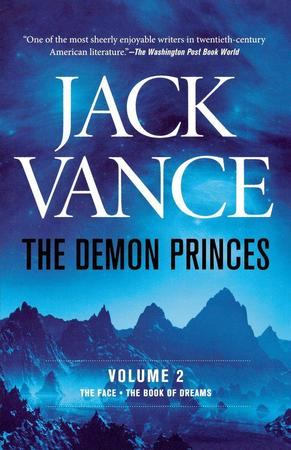 The Demon Princes Volume 2-small