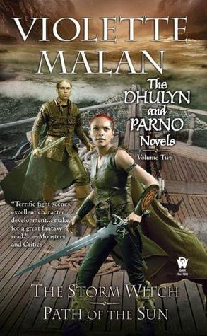 The Dhulyn and Parno Novels Volume Two-small