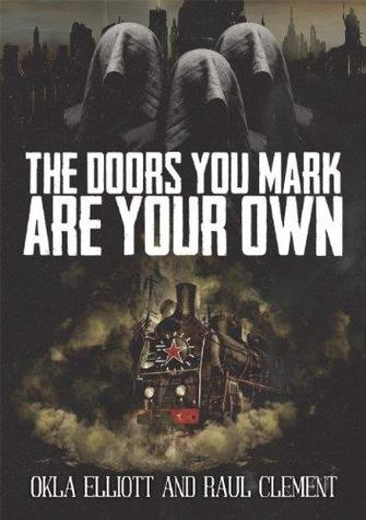 The Doors You Mark Are Your Own-small