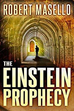 The Einstein Prophecy-small