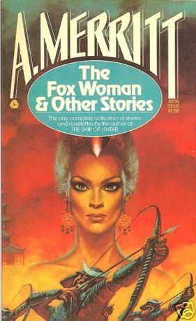 The Fox Woman Avon-small