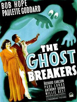The Ghost Breakers-small