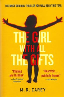 The Girl With All the Gifts-small