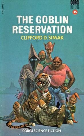 The Goblin Reservation Corgi-small