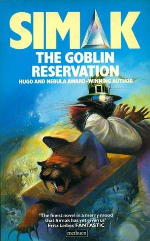 The Goblin Reservation Methuen-small