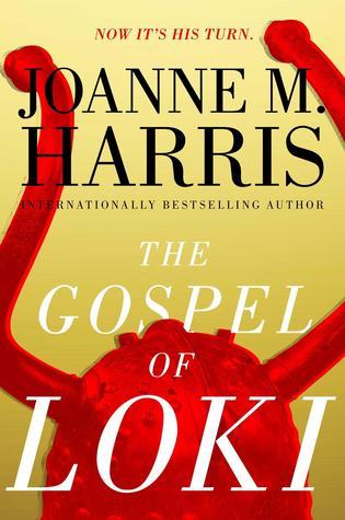 The Gospel of Loki-small