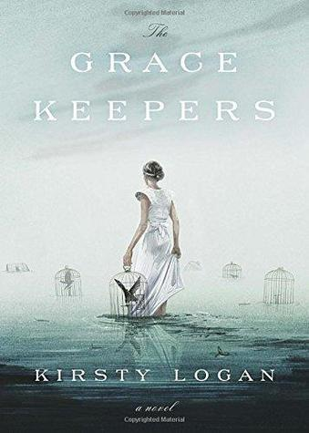 The Gracekeepers-small