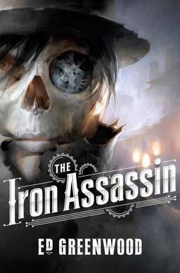 The Iron Assassin-small