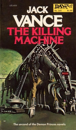 The Killing Machine DAW-small