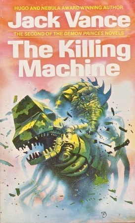 The Killing Machine Grafton-small