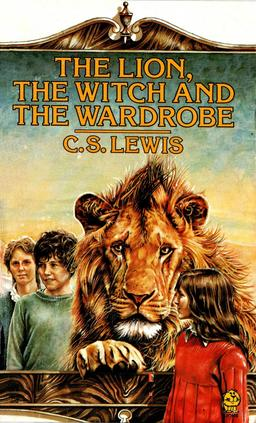 The Lion The Witch and the Wardrobe-small