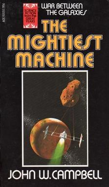 The Mightiest Machine-small