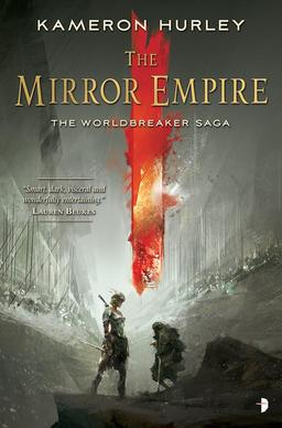 The Mirror Empire-small