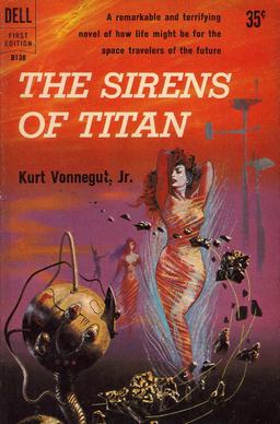 The Sirens of Titan-small