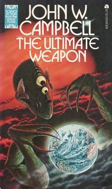 The Ultimate Weapon-small