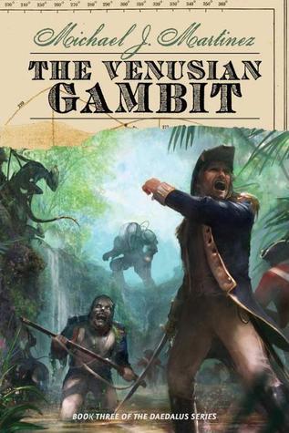 The Venusian Gambit-small