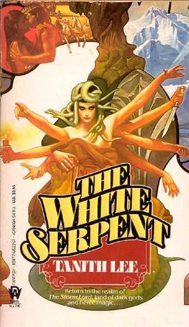 The White Serpent-small