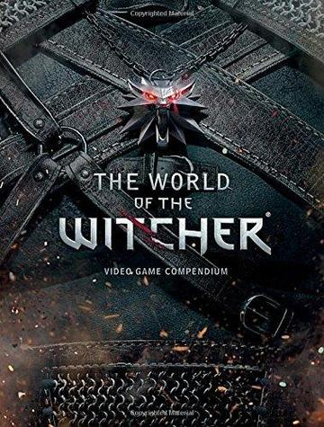 The World of the Witcher-small