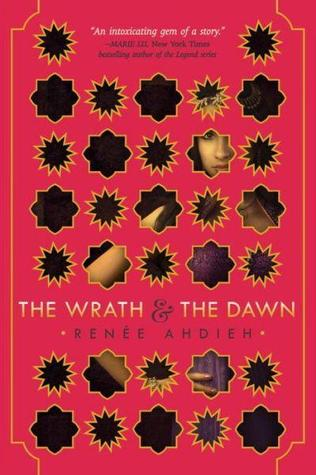 The Wrath and the Dawn-small
